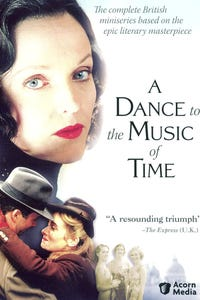 A Dance to the Music of Time as Nicholas Jones