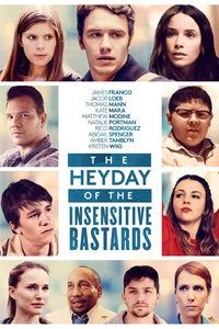 The Heyday of the Insensitive Bastards as Henry