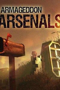 Armageddon Arsenals