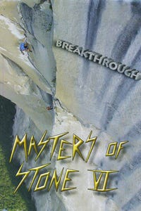 Masters of Stone 6