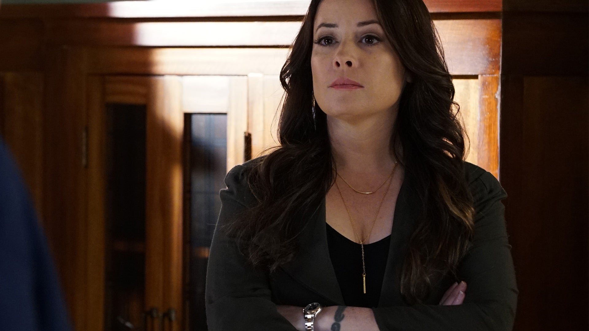 Holly Marie Combs, Pretty Little Liars