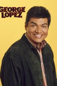 George Lopez as Jonathon K. Martin