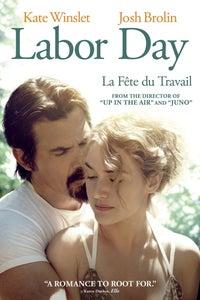 Labor Day as Adele Wheeler