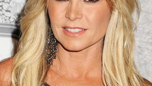Real Housewives' Tamra Barney Admits to Using Face Fillers