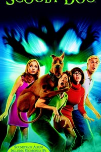 Scooby-Doo as Autograph Seeker