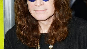 Ozzy Osbourne and Black Sabbath to Debut New Song on CSI Season Finale