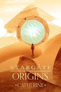 Stargate Origins: Catherine as Professor Langford