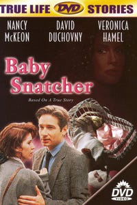 Baby Snatcher as Karen Williams