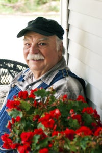 Richard Riehle as Irving Chattle