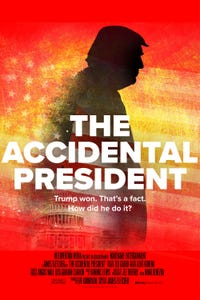 The Accidental President as Self