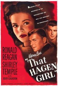 That Hagen Girl as Man in Drugstore