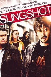 Slingshot as Karen