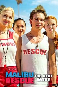 Malibu Rescue: The Next Wave as Gina
