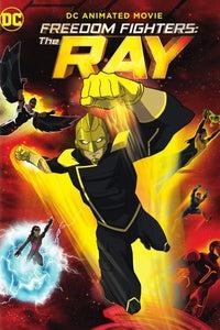 Freedom Fighters: The Ray as Black Condor/John Trujillo