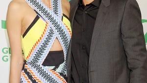 VIDEO: Orlando Bloom Breaks Silence on Miranda Kerr Split