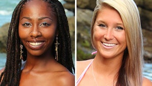 Survivor's Quitters, NaOnka and Purple Kelly, Share Their Side of the Story