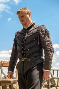 Steven Waddington as Cossa