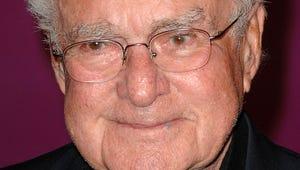 Veteran TV Producer Robert Halmi Sr. Dies at 90