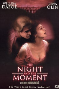 The Night and the Moment as The Writer