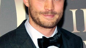 Once Upon a Time Alum Cast as New Christian Grey in Fifty Shades of Grey