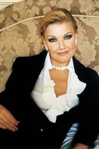 Karita Mattila as Salome