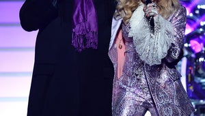 Madonna Silenced The Haters With Her Touching Prince Tribute
