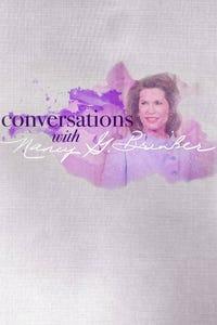 Conversations With Nancy Brinker