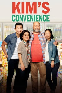 Kim's Convenience as Janet