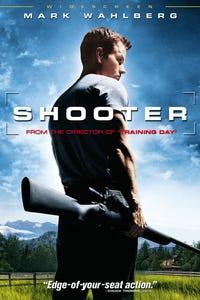 Shooter as Jack Payne