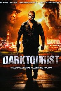 Dark Tourist as Jim