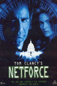 Tom Clancy's 'Netforce' as Alex Michaels