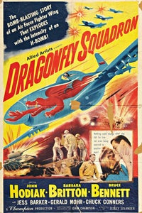 Dragonfly Squadron as Capt. MacIntyre