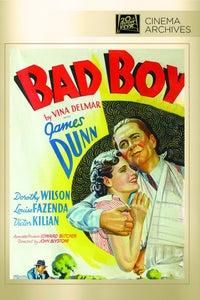 Bad Boy as Bob Carey