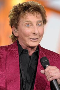 Barry Manilow as Himself