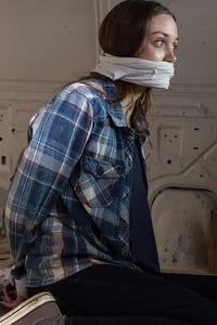 Ava Hughes as Marley