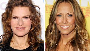 Keck's Exclusives: GCB Welcomes Sheryl Crow and Sandra Bernhard