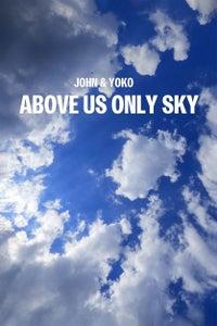John y Yoko: Above us only sky