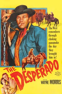 The Desperado as Sgt. Rafferty