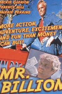 Mr. Billion as Texas Gambler