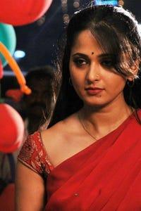 Anushka Shetty as Subhashini