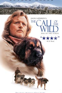 Jack London's 'The Call of the Wild' as Narrator
