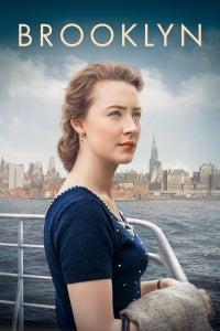 Brooklyn as Miss Fortini