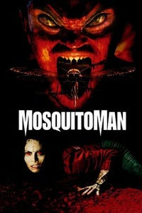 Mansquito as Lt. Tom Randall