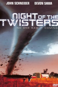 The Night of the Twisters as Dan Hatch
