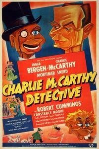 Charlie McCarthy, Detective as Court Aldrich