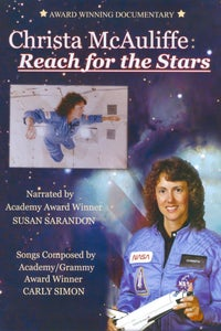 Christa McAuliffe: Reach for the Stars as Narrator