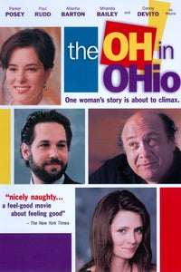 The Oh in Ohio as Wayne the Pool Guy
