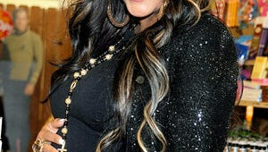Snooki Welcomes a Baby Boy