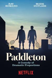 Paddleton as Andy