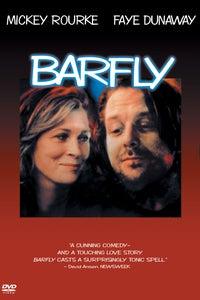 Barfly as Louie
